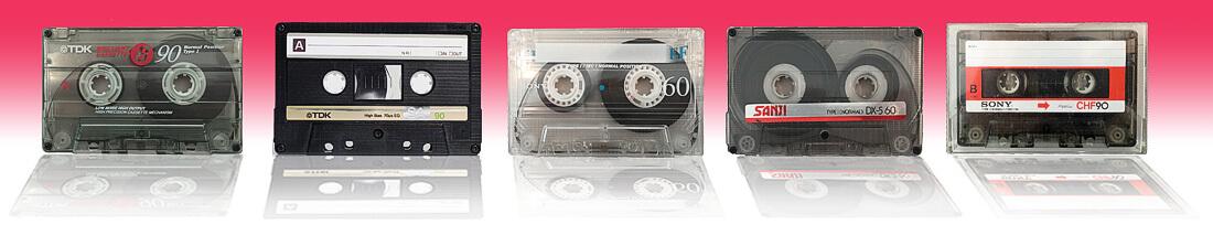 Trasfer-Audio-to digital