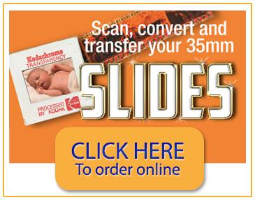 Convert 35mm
